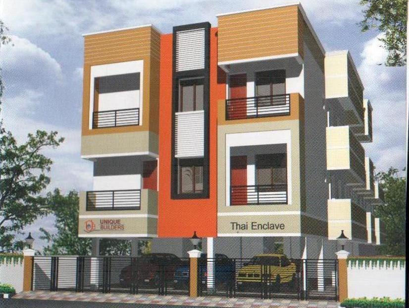 House sale in Annanagar Mogappair
