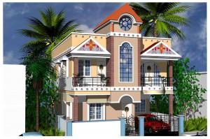 Property sale tiruverkadu - Independent House