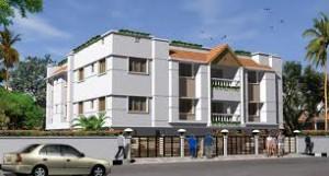 ApartmentFlats sale in Chennai Annanagar